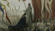 Wie im 12. Jahrhundert das Individuum entdeckt wurde