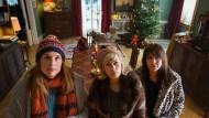 """""""Weihnachtstöchter"""" im ZDF: Heiligabend als Halbschwesterndrama"""