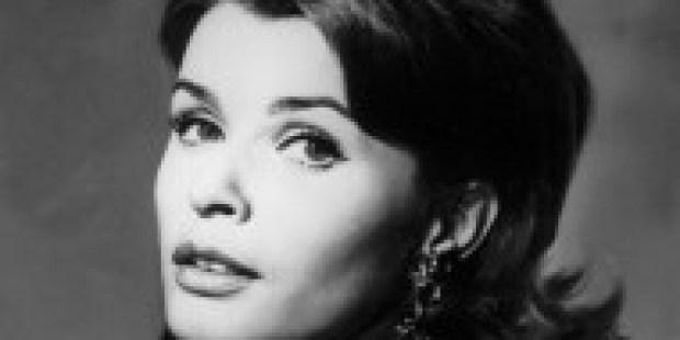 Schönheit ist auch ein Talent: Die Schauspielerin Senta Berger wird achtzig
