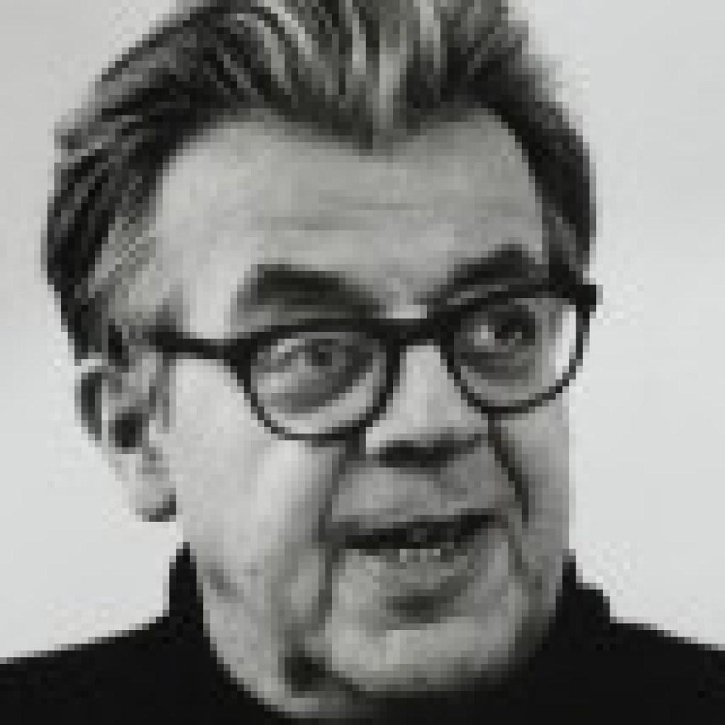 """Erich Fried und Michael Kühnen: """"Der Dichter und der Neonazi"""""""