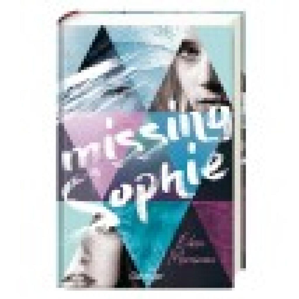 """Tagebuch, rückwärts: Eileen Merrimans Jugendbuch """"Missing Sophie"""""""