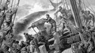 """Sea Shanty TikTok: Der """"Wellerman"""" geht viral"""