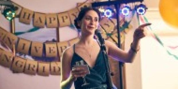 """Die Gedanken sind freizügig: die Serie """"Pure"""" auf ZDFneo"""