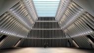 Zürcher Flughafen: Eidgenossen lieben japanische Architektur