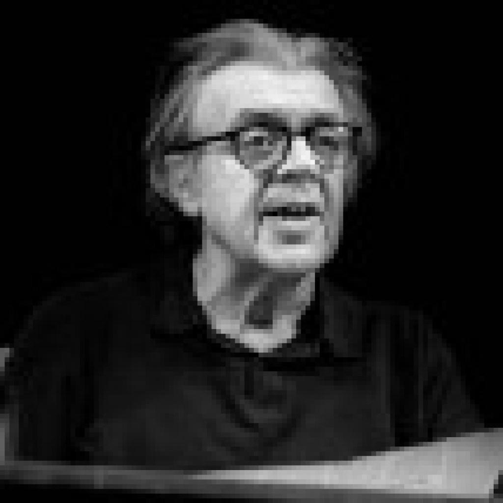 Der Überlebenshilfekünstler: Erich Fried zum Hundersten