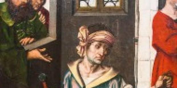 Frühwerk des Nürnberger Meisters entdeckt: Ist es nun ein Dürer oder nicht?