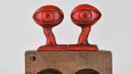 Die Welt der Wachszieherei: Hans Hipps Buch über vergessenes Handwerk