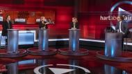 "TV-Kritik ""Hart aber fair"": Maximal empathielos"