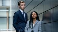 """Banker-Serie """"Industry"""": Nur wer sich selbst verleugnet, macht Karriere"""