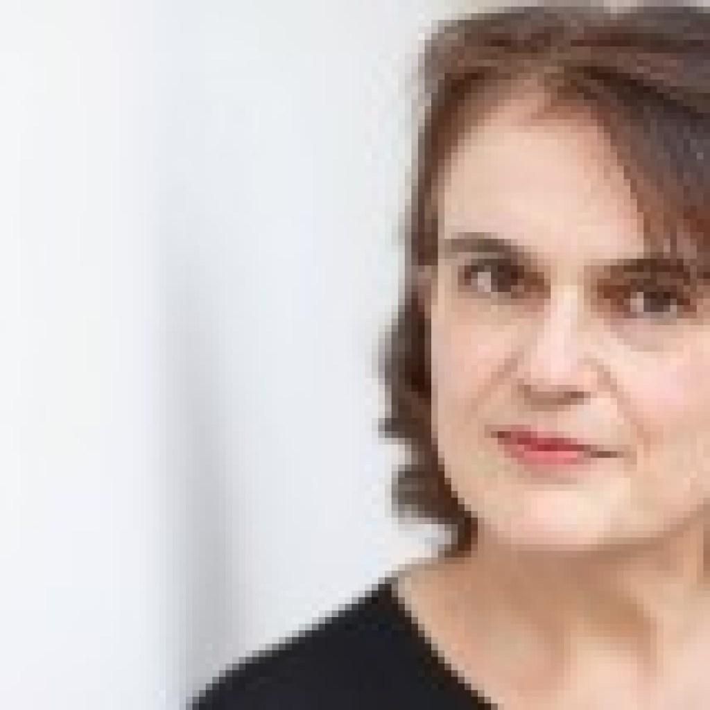 Schriftstellerin Iris Hanika: Das Wilde ist das wahre Mehr