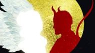 Zwischen Himmel und Hölle: Die Helden in Massinis Geschichten sind Experten im Streben und Scheitern.