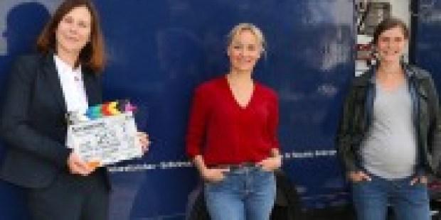 """Rolle im """"Steirerkrimi"""" vorerst weg: Schauspielerin Eva Herzig lehnt Impfung ab"""
