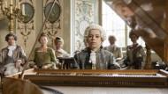 "Der ARD-Film ""Louis van Beethoven"": Lebenslang ein fanatisches Kind"