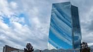 EZB: Null Leitzins und negative Sparzinsen - nicht schön für den Mittelstand.