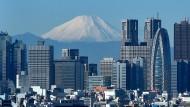 In Japan hat ein Kulturwandel stattgefunden, sagt der Fondsmanager Archie Ciganer.