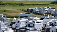 Wohnmobil-Urlaub liegt derzeit voll im Trend: Gut für Börsenneuling Knaus Tabbert