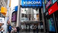 Die hohen Kursverluste der Aktie von Viacom CBS sind einer der Gründe für die Nöte des Hedgefonds Archegos.