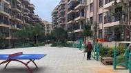 Umsiedlungsprogramm in China: Wo Häuser für den Wohlstand abgerissen wurden