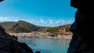 Bald ohne Corona-Schließungen? Sardinien, Insel der Seligen