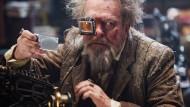 Im Banne wilder Bilder: Regisseur Terry Gilliam zum Achtzigsten