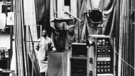 Horch mal, wer da filmt: Eine Bielefelder Ausstellung erzählt Filmgeschichte