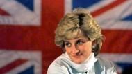 Skandalinterview vor 25 Jahren: BBC rechtfertigt strittiges Gespräch mit Prinzessin Diana
