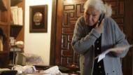 Im Alter von 89 Jahren: Ägyptische Frauenrechtlerin Nawal al Saadawi ist tot