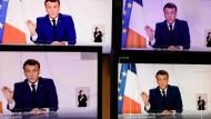 Kommentar zur Pressefreiheit in Frankreich: Macrons Doppelmoral