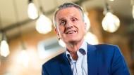 Frank Nopper ist neuer Oberbürgermeister von Stuttgart