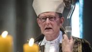Kanzlei will Kölner Missbrauchsgutachten nach Konflikt mit Woelki selbst veröffentlichen