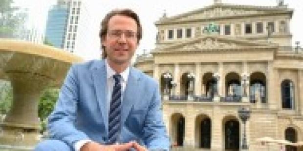 """Alte-Oper-Intendant Fein: """"Die Menschen sehnen sich nach realer Musik und Nähe"""""""