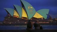Erinnerungen an Sydney 2000: Australien wird mit Brisbane 2032 wieder Olympia-Gastgeber