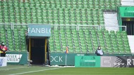 """Für Werder Bremen ist die Fan-Anleihe die """"letzte Option"""""""