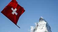 Nicht nur über Steuern haben die Schweizer an diesem Sonntag abgestimmt.