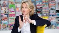 Wechsel an Verlagsspitze: Julia Jäkel verlässt Gruner + Jahr