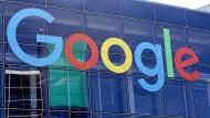 Kurz vor der Präsidentschaftswahl verklagt das amerikanische Justizministerium Google.