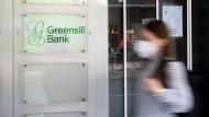 Im Insolvenzverfahren der Greensill-Bank kam es in Bremen nun zur ersten Gläubigerversammlung.