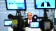 Noch im Krisenmodus: Wirtschaftsminister Peter Altmaier (CDU)