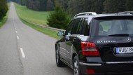 Mercedes musste 60000 Autos des Typs GLK wegen vermutlich illegaler Abschalteinrichtungen zurückrufen