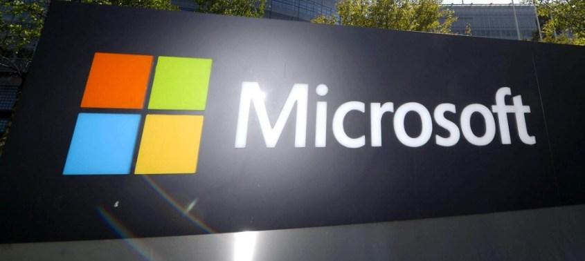Microsoft ist mittlerweile das wertvollste an der Börse notierte Unternehmen der Welt.