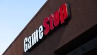 Gamestop-Kursexplosion: Es geht wieder los