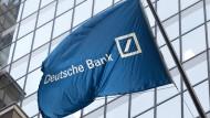 Die Deutsche Bank kann Trumps Finanzunterlagen an die Demokraten herausgeben.