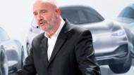 Bernd Osterloh, Betriebsratsvorsitzender von Volkswagen, muss sich vor der Staatsanwaltschaft wegen zu hoher Bezüge verantworten.