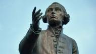 Virtuelle Tagung zu Immanuel Kant: War der große Philosoph doch ein Rassist?