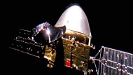Marsmission Tianwen-1: Auch die Chinesen sind am Ziel