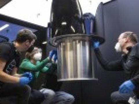 In Stuttgart steht der erste kommerzielle Quantencomputer in Europa
