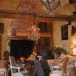 Rustikales Landhaus Wohnzimmer Bild Kaufen 11158448 Living4media