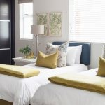 Twin Beds And Valances And Scatter Buy Image 11511564 Living4media