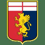 Logotipo da equipe de Gênova