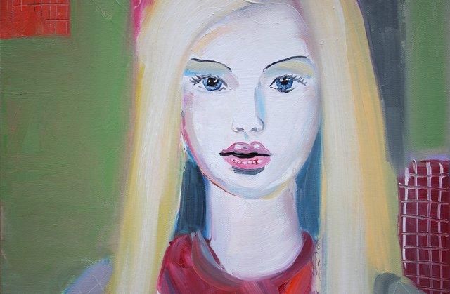 Paul Klee Portrait Stockfotos Und Bilder Kaufen Alamy